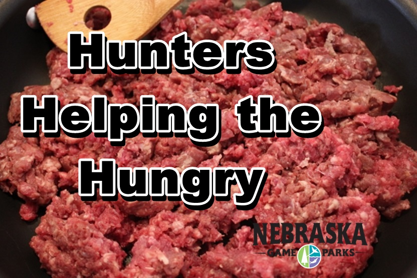Hunters Helping the Hungry meat processors to accept deer donations starting Sept. 1