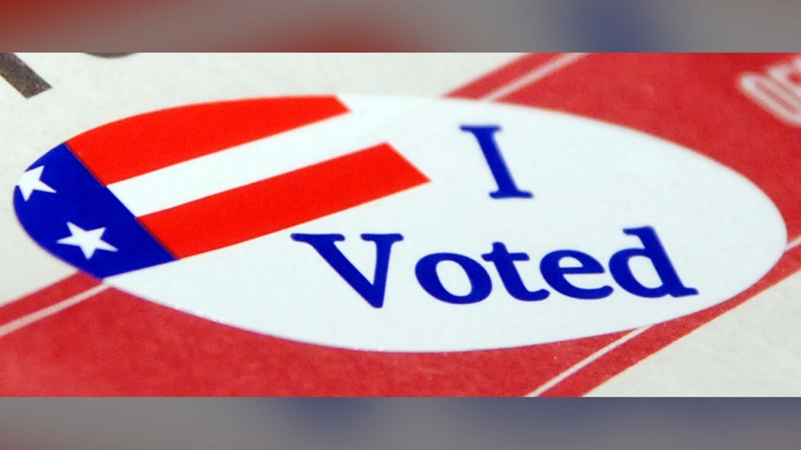 (Audio) Tuesday Is Primary Election Day