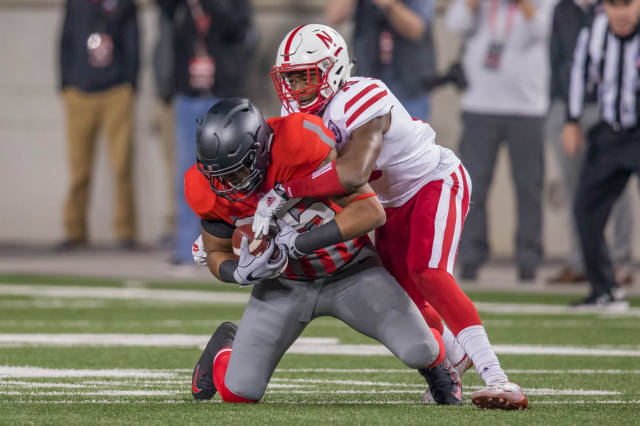 Huskers Nearing Night Game Against Golden Gophers