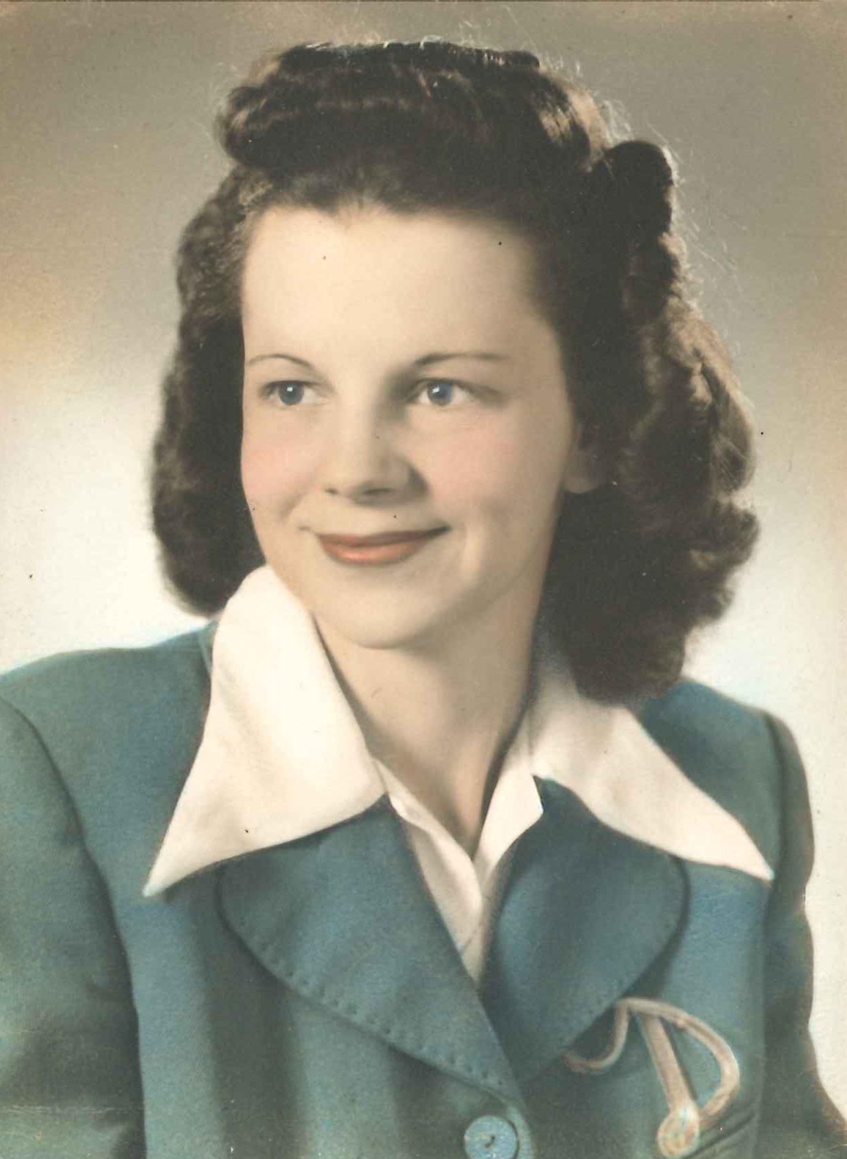 Doris Annabel Sacco, age 96, of Lyons, Nebraska