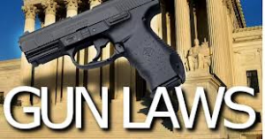 Iowa, Nebraska lawmakers prepare push for gun-rights laws