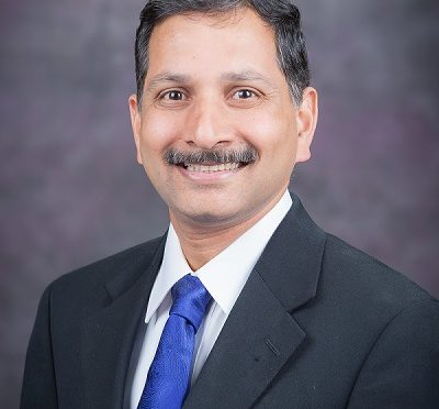 Vara Prasad, Kansas State University distinguished professor of agronomy and director of the university's Feed the Future Innovation Lab for Collaborative Research on Sustainable Intensification, is one of the 2016 fellows of the American Association for the Advancement of Science.