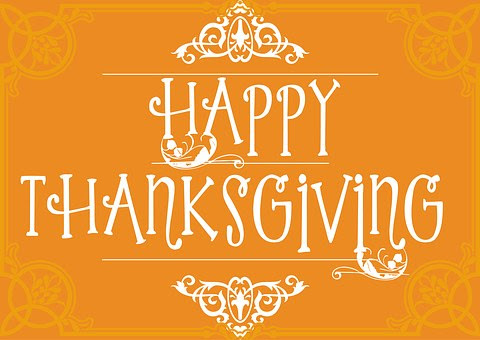 A Thanksgiving Message From ASA President Wilkins