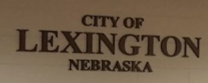 Lex City Council Holds Meeting