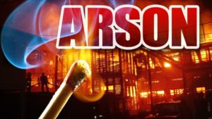 Lincoln authorities suspect arson in 5 fires since October