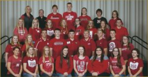 Nebraska 4-H'ers Attend 2016 National 4-H Congress