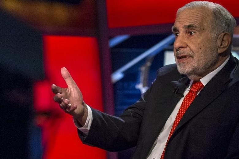 Icahn to Help Trump Fill EPA Slot