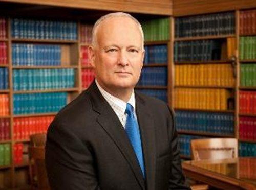 Courtesy/Neb. Attorney General Doug Peterson -- photo provided on Neb. Attorney General  website
