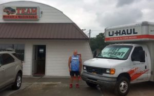 Team Detail Strengthens Business with U-Haul Partnership