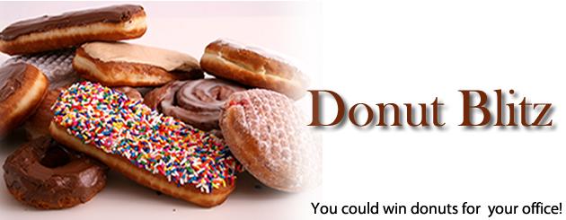 Donut Blitz