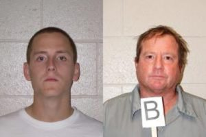 Two Inmates Released on Parole Incorrectly
