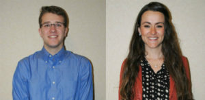 Nebraska students selected to represent Nebraska corn in internships