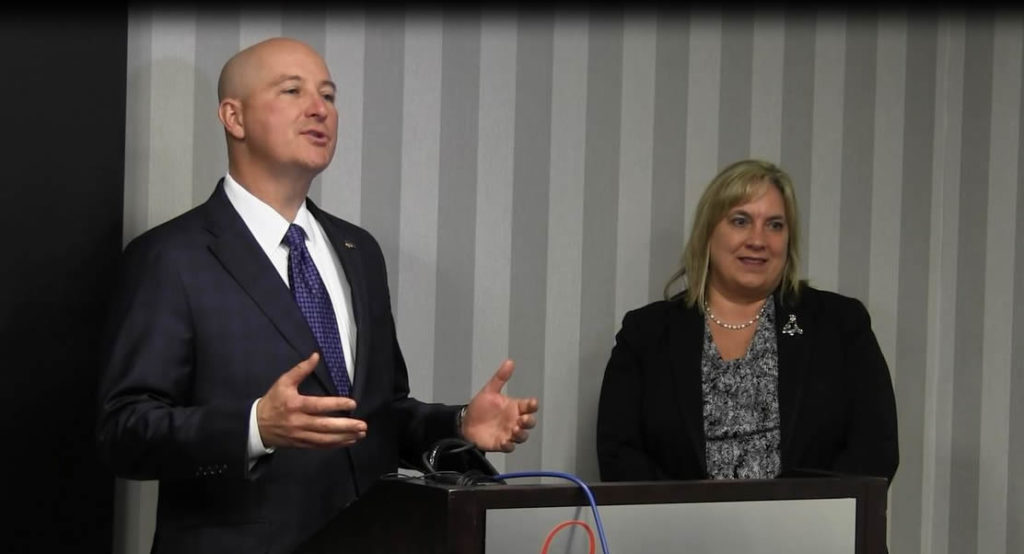 Gov. Ricketts Issues Directive on Ag Land Assessments