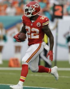 Ex-NFL player Joe McKnight fatally shot after road rage incident