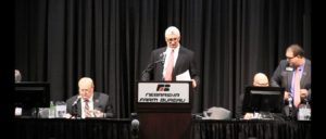 (AUDIO) Nebraska Farm Bureau Delegates Set Agriculture Policy Positions, Elect New Leaders