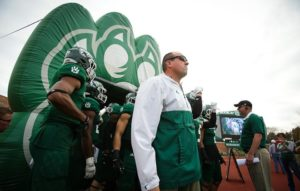 Northwest Missouri State in national football semi-final Saturday