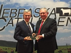 Nebraska Cattlemen Hand Out Awards at Annual Banquet