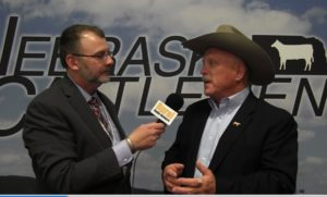 (VIDEO) NCBA Staying Vigilant on Tax & Trade