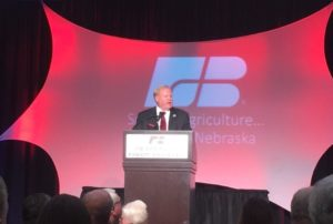 NeFB President Calls on Governor, Legislature to Broaden Sales Tax Base to Reduce Property Taxes