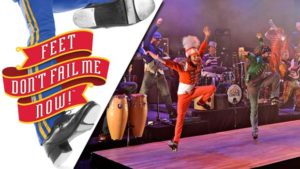 Rhythmic Circus to perform Sunday evening at the Midwest Theater