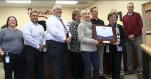 Scottsbluff Public Schools receives AdvancED Accreditation