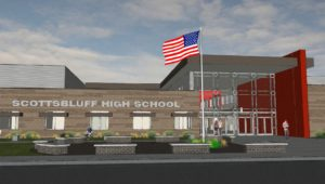 Bearcat Pride Plaza allows public to leave legacy at new high school