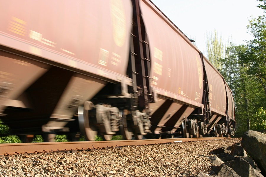 Man dies at railroad yard in North Platte