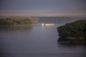 Omaha works to boost activities by the Missouri River