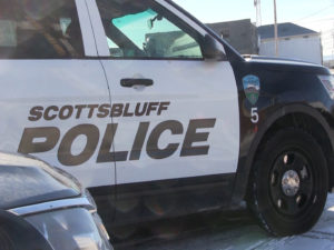 Scottsbluff Police recover vehicle that was stolen from 76-year-old man