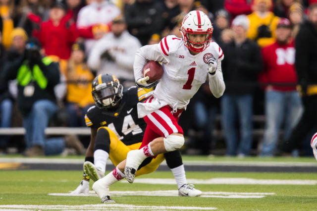 Huskers Moving Toward Music City Bowl