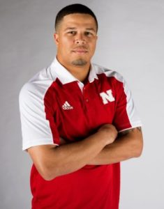 Nebraska Adds Donté Williams to Football Staff