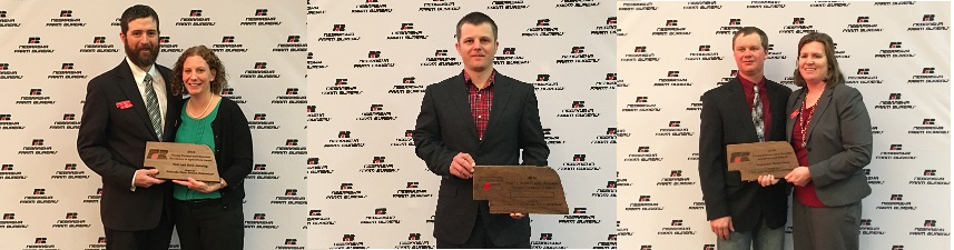 NFBF Announces Young Farmer and Rancher Awards