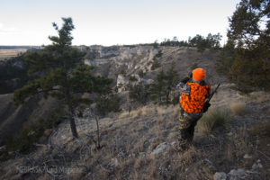 Holdrege Man Successful on Bighorn Sheep Hunt