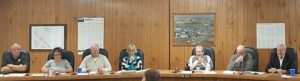 Cozad City Council Meets