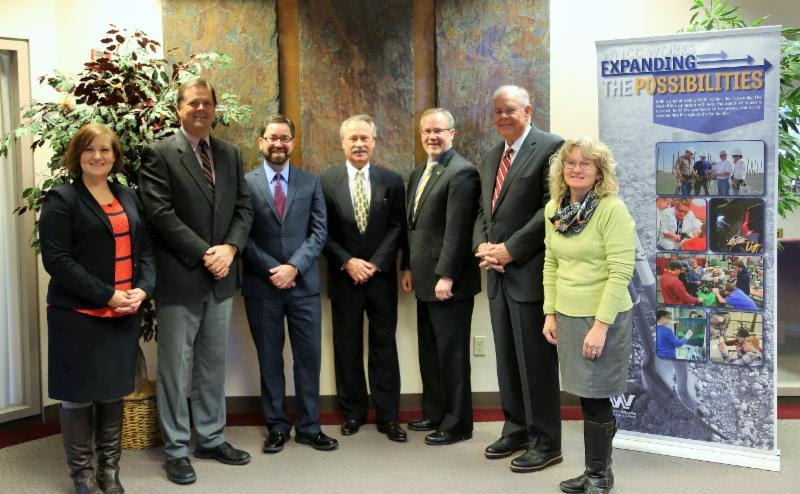 Western Nebraska Community College Foundation Receives $100,000 Gift