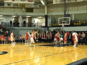 HS basketball weekend wrap up