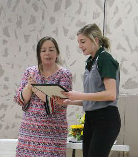Goshen County 4-H honors excellence at Recognition Banquet