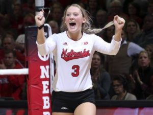 Huskers Start NCAA Tournament Tonight
