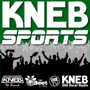 (AUDIO) Two volleyball matches at KNEB tonight
