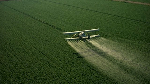 House Agriculture Panel Approves Two Measures on Pesticides