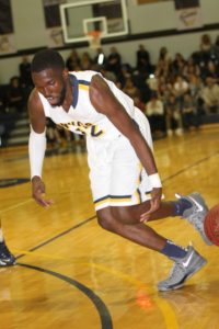 WNCC men hold on to down Otero