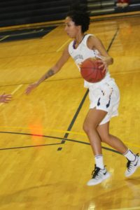 WNCC women top Northwest College
