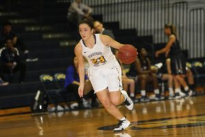 Avery scores 24 in WNCC women's 71-65 win