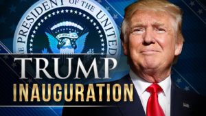 WATCH/LISTEN: Live Inauguration Coverage