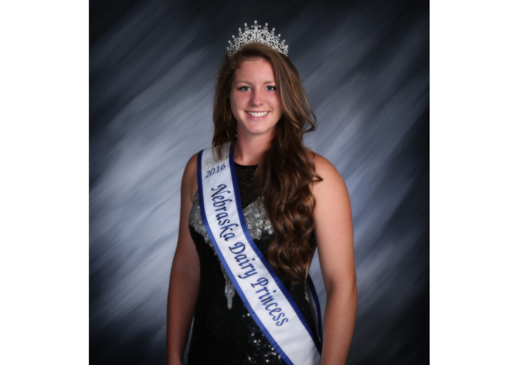 Candidates Sought for Nebraska Dairy Princess Title