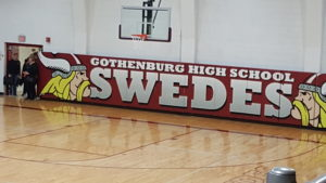 Gothenburg Boys Move To 16-0