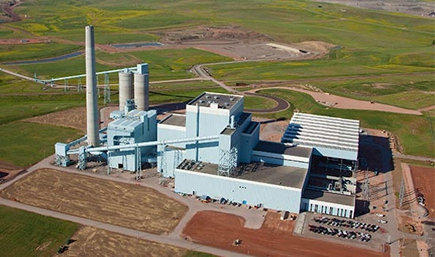 Basin Electric: settlement will keep Wheatland plant open