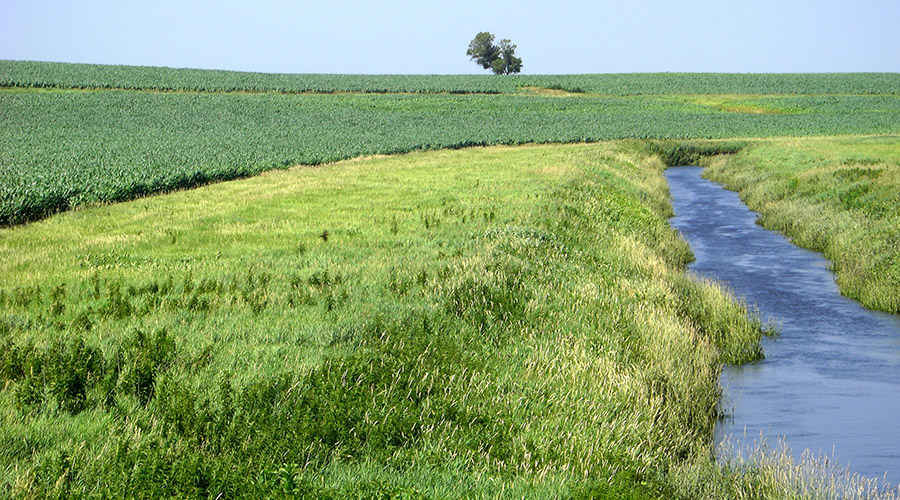 EPA moves to rescind Obama's Clean Water Rule