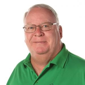 Tom Burrus is president of Burrus Hybrids, based in Jacksonville, Ill. (Photo by Burrus Hybrids)