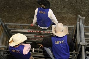 MPCC Rodeo Team to benefit from banquet